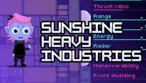 Sunshine Heavy Industries Free