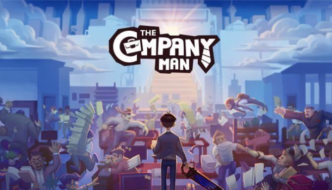 The Company Man Free