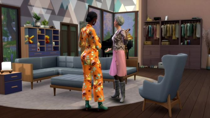 The Sims 4 Dream Home Decorator cracked