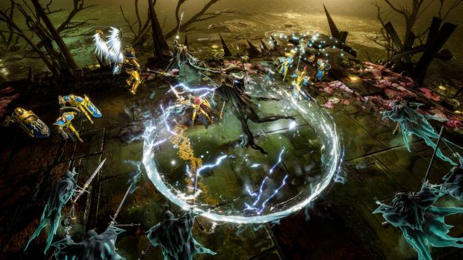 Warhammer Age of Sigmar Storm Ground free cracked