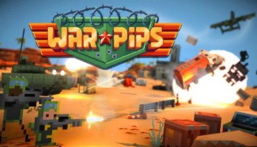 Warpips Free