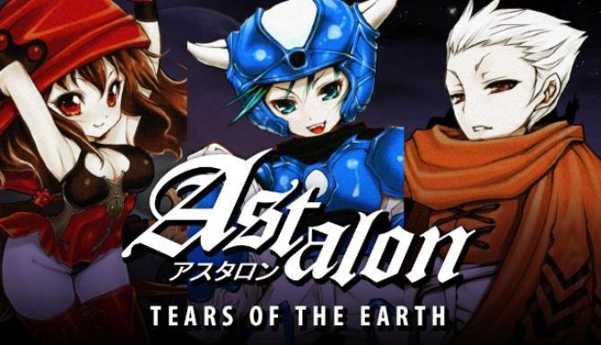 Astalon Tears of the Earth Free