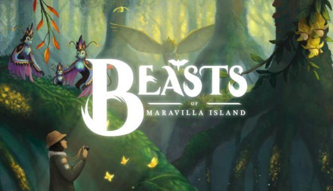 Beasts of Maravilla Island Free