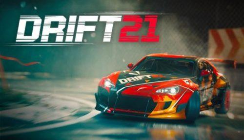 DRIFT21 Free