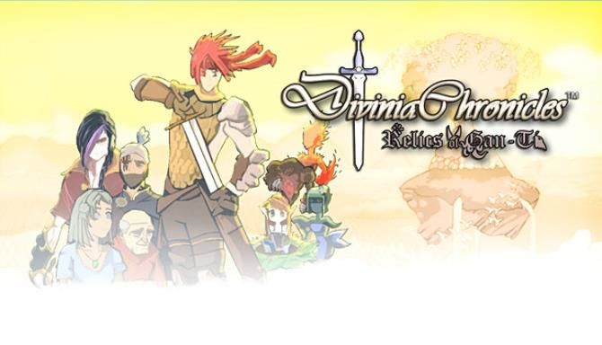 Divinia Chronicles Relics of GanTi Free