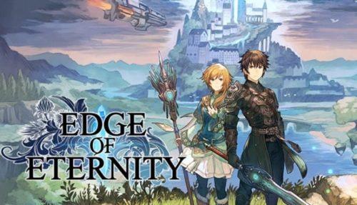 Edge Of Eternity Free