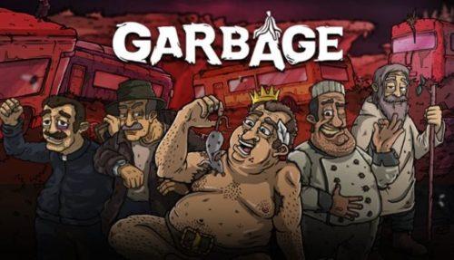 Garbage Free