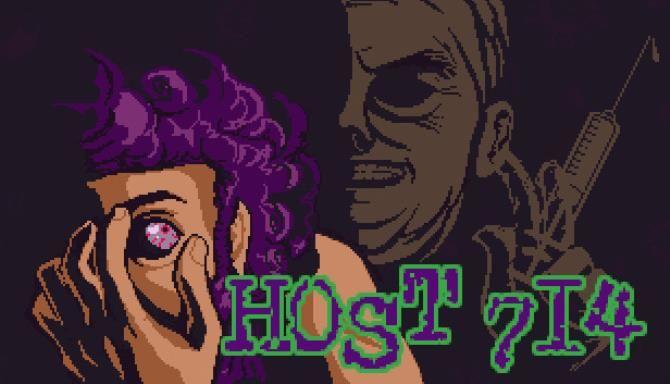 Host 714 Free