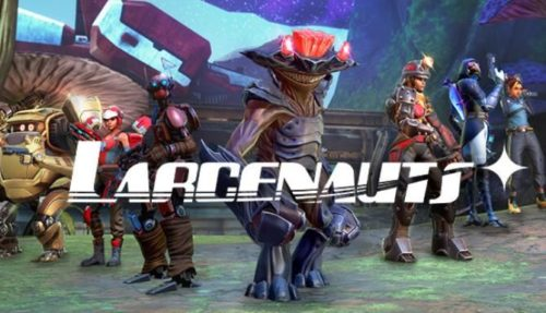Larcenauts Free