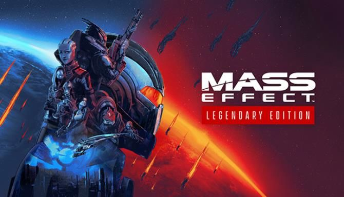 Mass Effect Legendary Edition Free