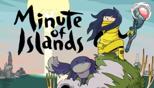 Minute of Islands Free