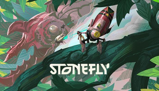Stonefly Free