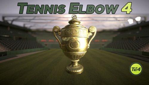 Tennis Elbow 4 Free