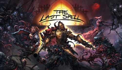 The Last Spell Free