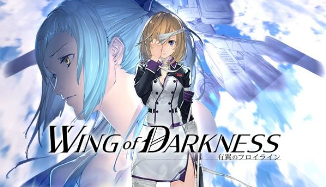 Wing of Darkness Free