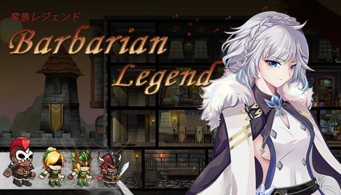 Barbarian Legend Free