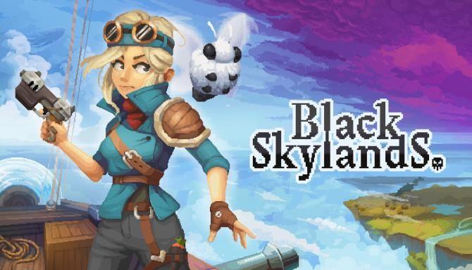 Black Skylands Free