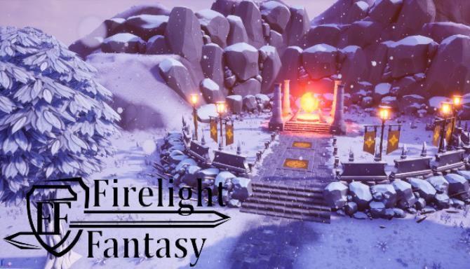 Firelight Fantasy Resistance Free