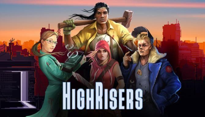 Highrisers Free