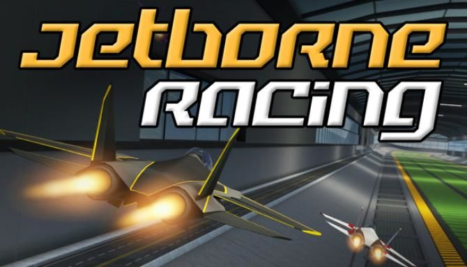 Jetborne Racing Free