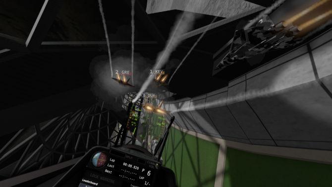 Jetborne Racing cracked