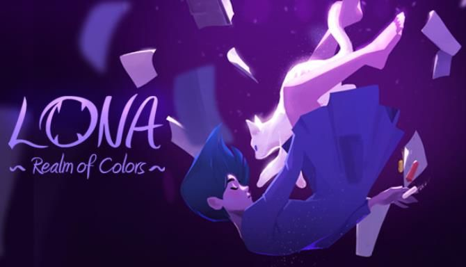 Lona Realm Of Colors Free