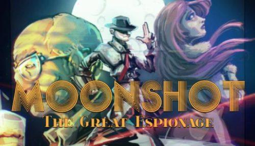 Moonshot The Great Espionage Free