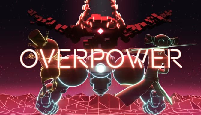 Overpower Free