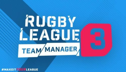 Rugby League Team Manager 3 Free