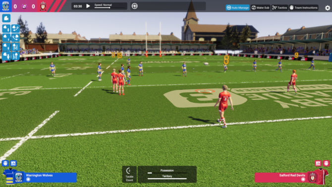 Rugby League Team Manager 3 free download