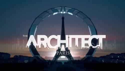 The Architect Paris Free