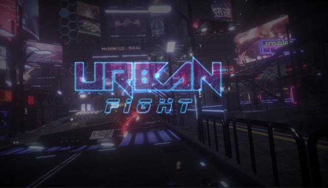 Urban Fight Free