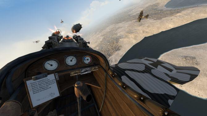 Warplanes WW1 Fighters free download