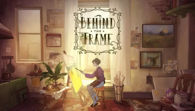 Behind the Frame The Finest Scenery Free