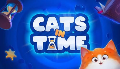 Cats in Time Free