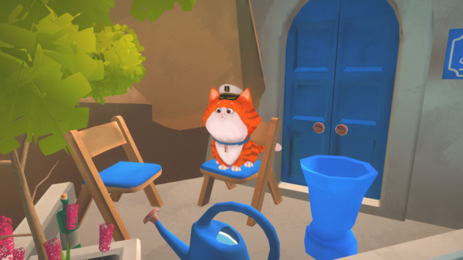 Cats in Time free download