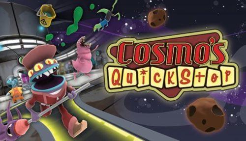 Cosmos Quickstop Free