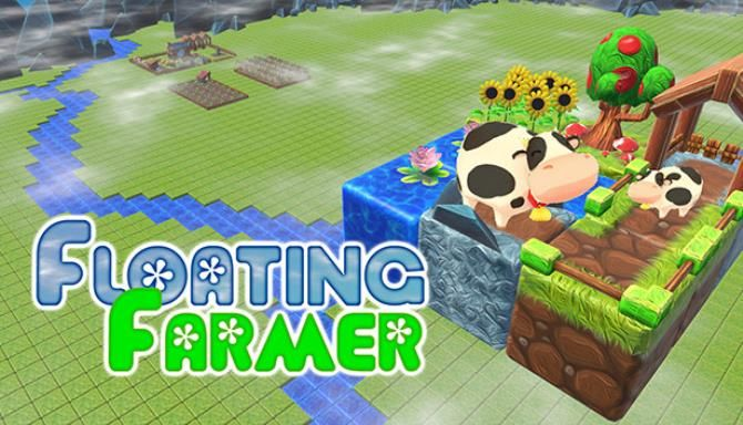 Floating Farmer Logic Puzzle Free