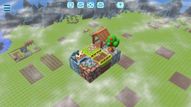 Floating Farmer Logic Puzzle free cracked