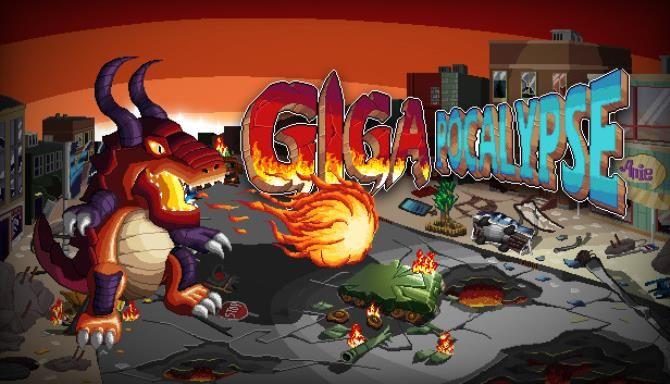 Gigapocalypse Free