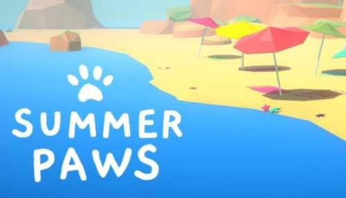 Summer Paws Free