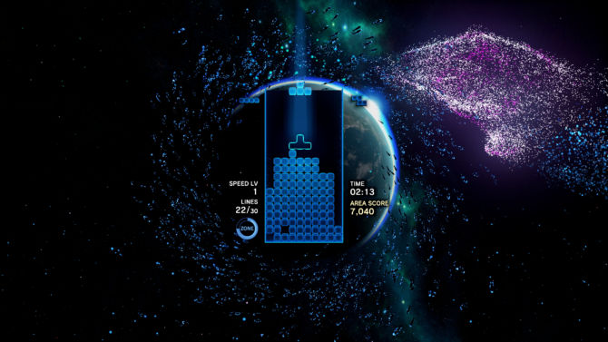 Tetris Effect Connected free download