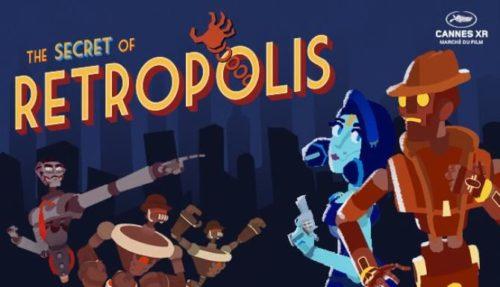 The Secret of Retropolis Free