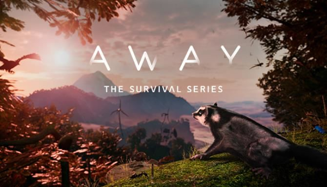 AWAY The Survival Series Free