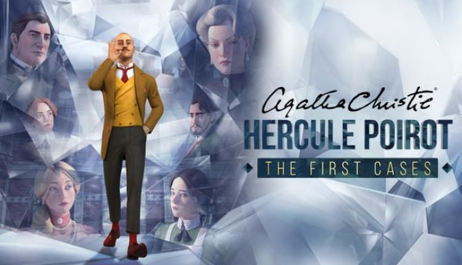 Agatha Christie Hercule Poirot The First Cases Free