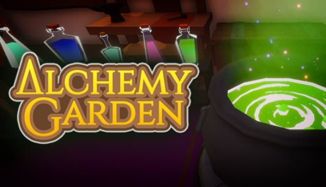 Alchemy Garden Free