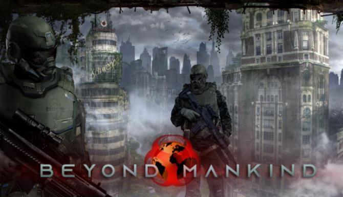 Beyond Mankind The Awakening Free