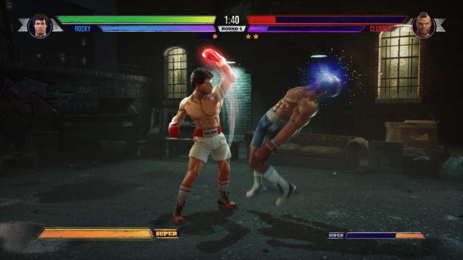 Big Rumble Boxing Creed Champions cracked