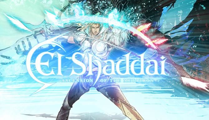 El Shaddai ASCENSION OF THE METATRON Free