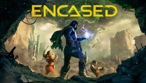 Encased A SciFi PostApocalyptic RPG Free